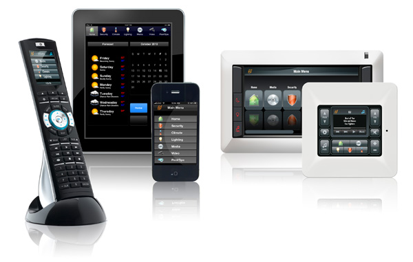 Huis Muur Home Automation Lighting Systems