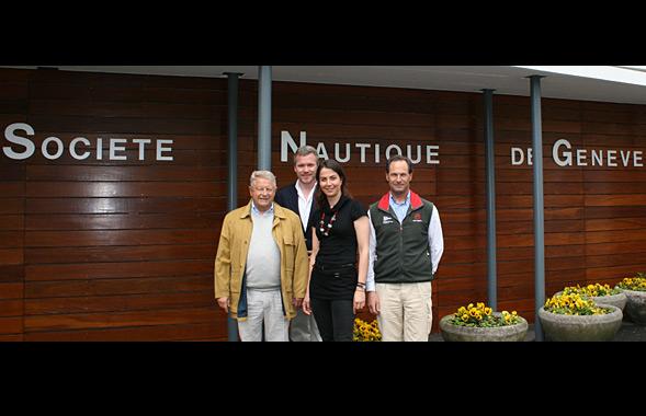 Société Nautique de Geneve
